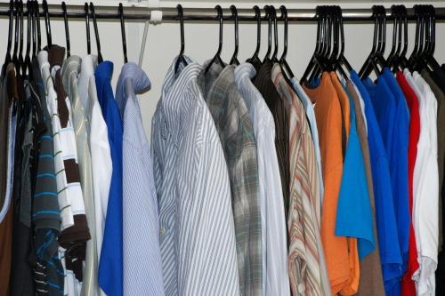 Grace 09 closet