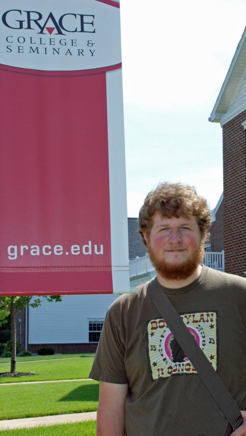 Grace 09 Dave! 2
