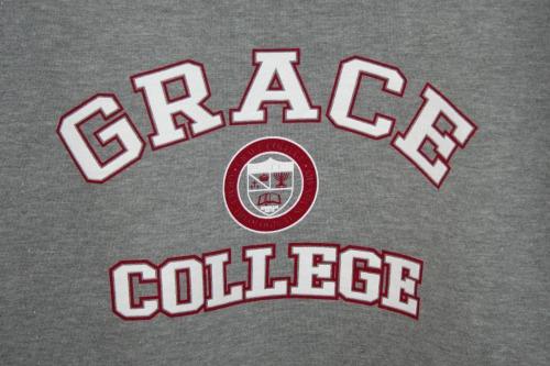 Grace 09 shirt